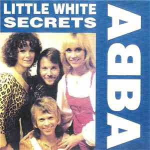 ABBA - Little White Secrets album flac