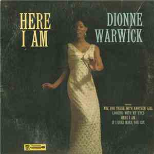 Dionne Warwick - Here I Am album flac