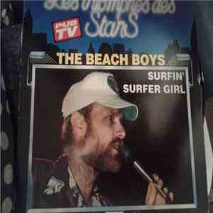 The Beach Boys - Surfin' / Surfer Girl album flac