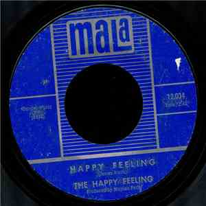 The Happy Feeling - Happy Feeling album flac