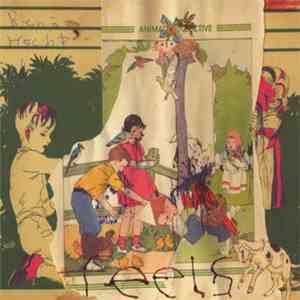 Animal Collective - Feels album flac