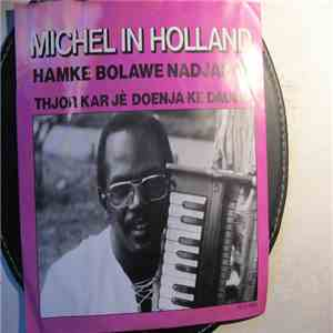 Michel Eind, The Well-Known Sahdats Group - Michel In Holland album flac